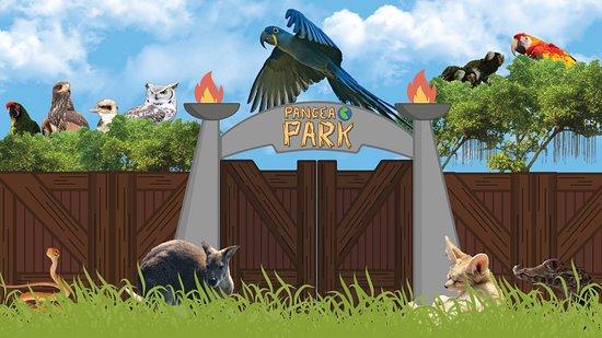 Pangea Park