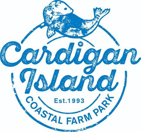 Cardigan, UK: Farm Park logo