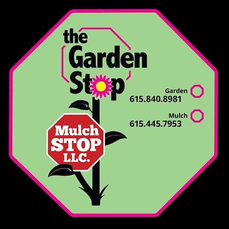 The Garden Stop