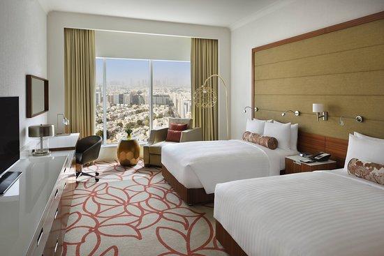 Marriott Downtown, Abu Dhabi Hotel