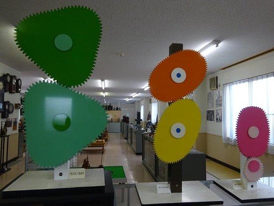 Nagaoka Gear Museum
