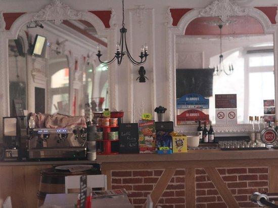 Luso Café - La Renaissance