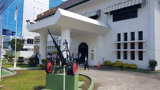 Museum Perjuangan TNI