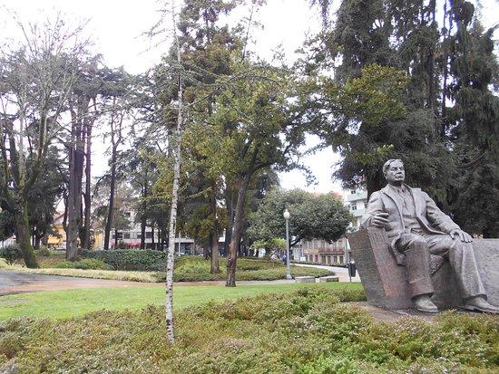 Jardim do Carregal
