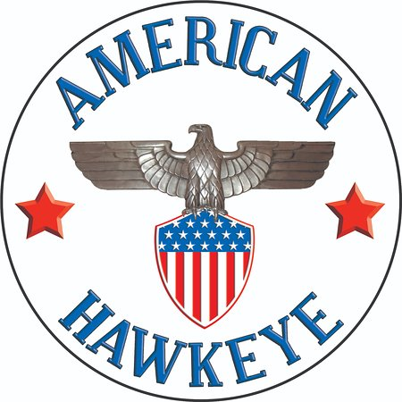 Ellicottville, NY: American Hawkeye's school of falconry