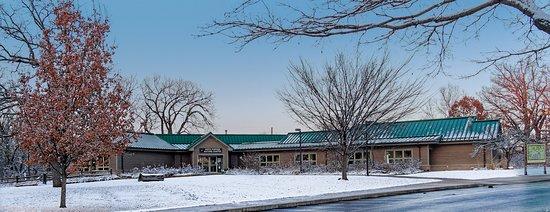 Anita Purves Nature Center (Urbana) - 2020 All You Need to ...