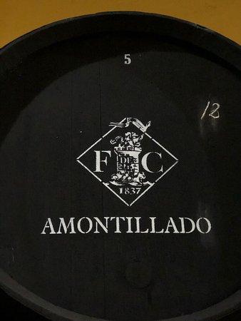Bodegas Fernando De Castilla