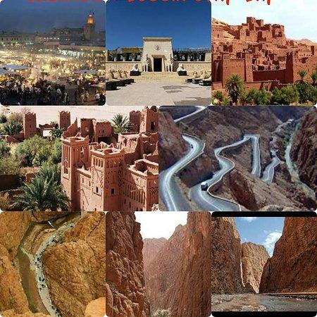 kech sahara excursion
