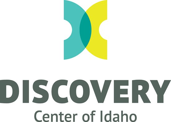 ‪Discovery Center of Idaho‬
