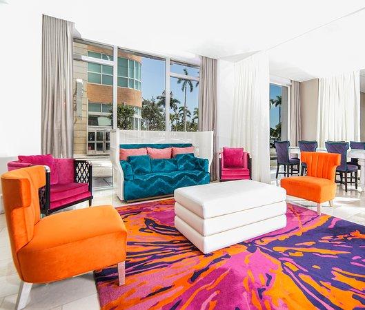 YVE Miami Hotel