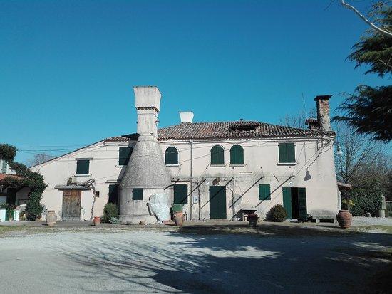Cavallino-Treporti, Italy: Emozione