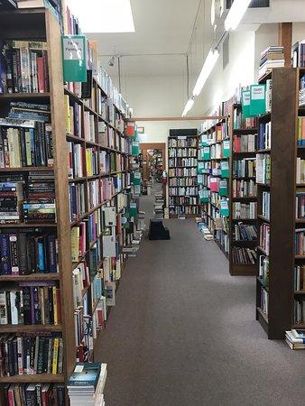 Smith Family Bookstore