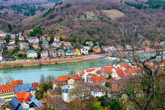 Neckar River Heidelberg 2020 All You Need To Know Before You