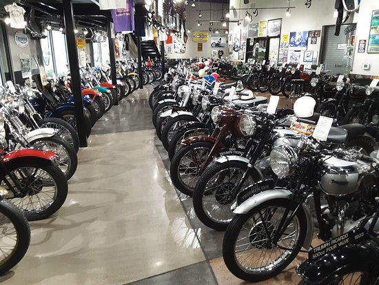 Buddy Stubbs Harley Davidson Phoenix 2019 All You Need