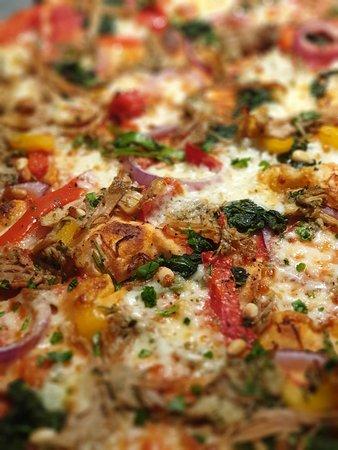 The 5 Best Italian Restaurants In Buxton Updated January
