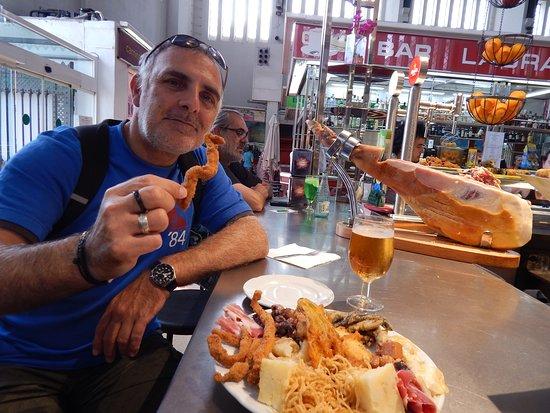 imagen Bar Esther en Tortosa