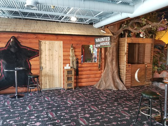 Madison Heights, MI : Can you escape the Mystical Forest?