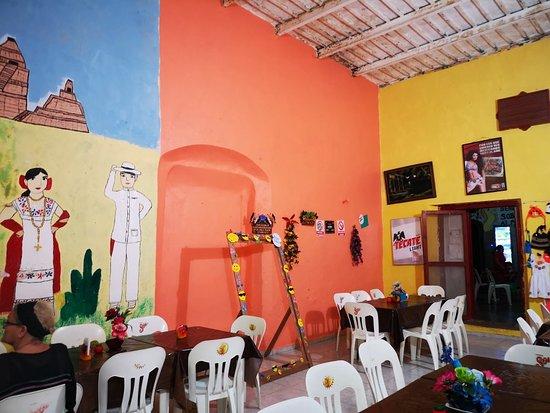 Restaurant La Central Photo