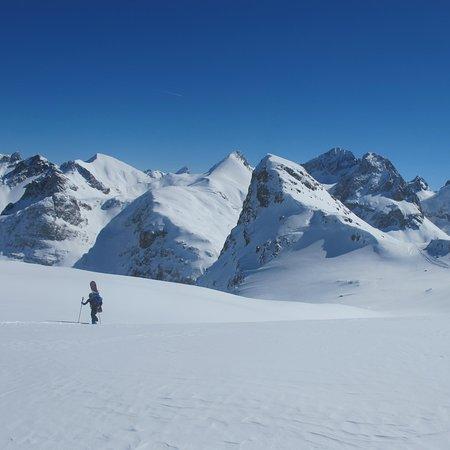 Wald am Arlberg Φωτογραφία