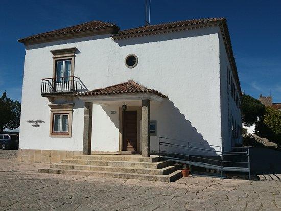 Camara Municipal de Marvao