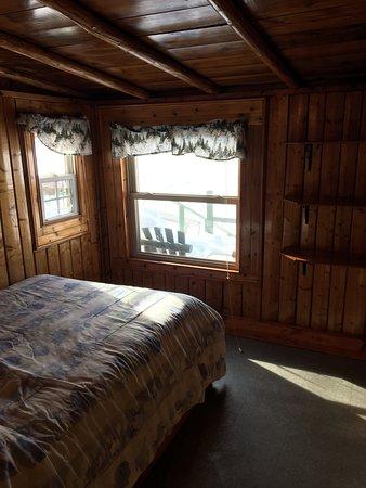 Lake, Μίσιγκαν: Bed 1