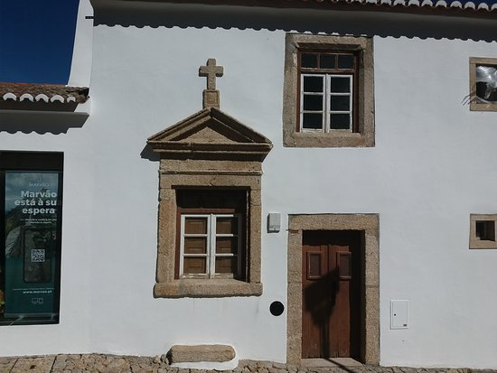 Marvao, Portugal: Posto de Turismo Marvão