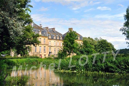 موسيل, فرنسا: Château de Pange - Lorraine - France