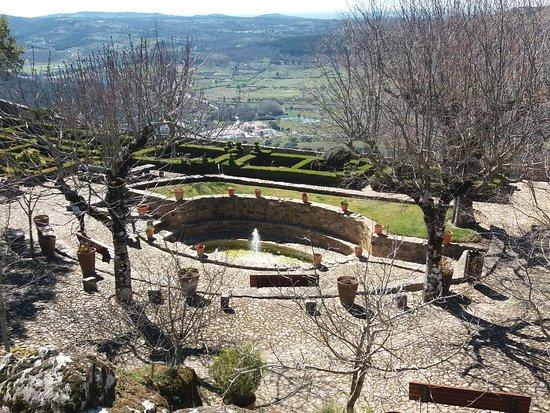 Jardim de Marvao
