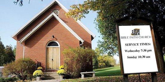 Bible Faith Church