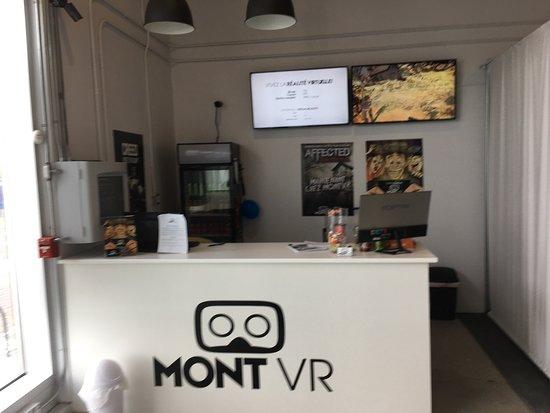 MontVR