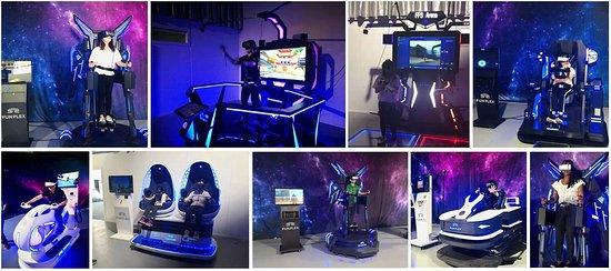 FUNPLEX VR PARK