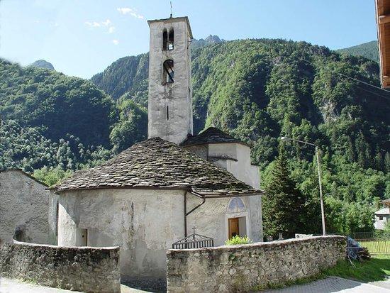 Chiesa rotonda di Piuro
