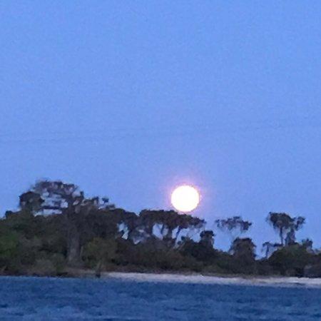 Kwale, קניה: Beautiful sunset in Diani Beach #magicalkenya