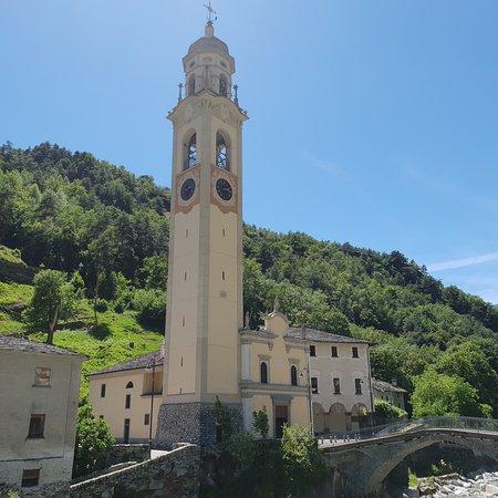 Chiesa di Prosto