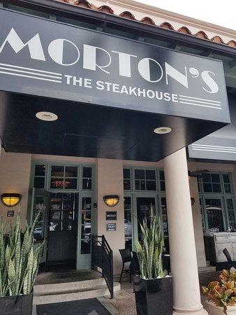 Morton's The Steakhouse Photo