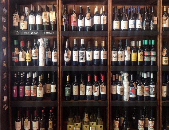 Vineria Lucero