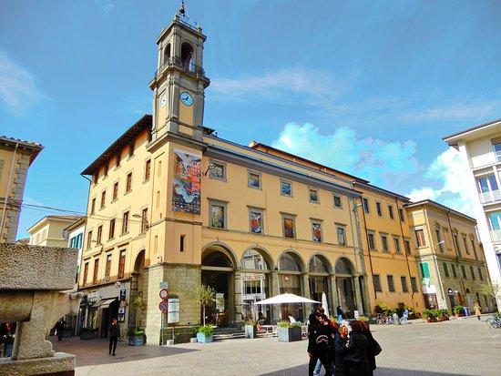 PALP Palazzo Pretorio