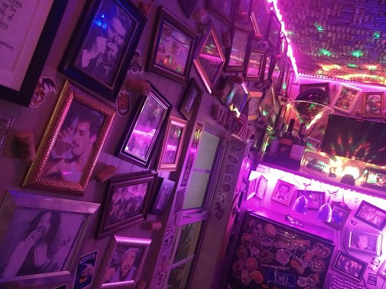 The Outhouse Novelty Bar of Fernandina Beach