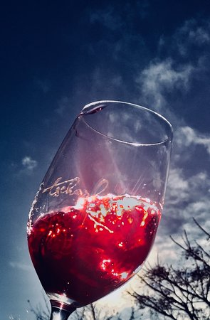 Wine Valley Tours: TSCHARKEY'S WINES BAROSSA VALLEY