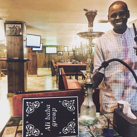 Ali Baba Cafe & Resturant