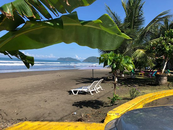 Best place in Jaco