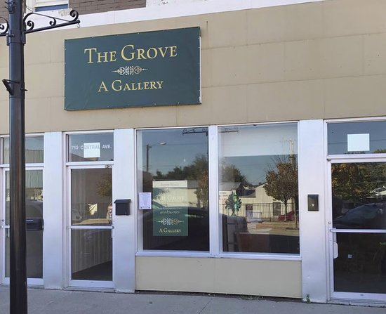 The Grove - A Gallery