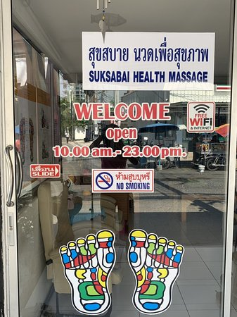 Suksabai Massage