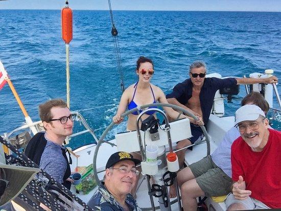 Radiance Charters & Sailing