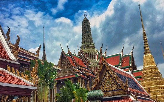 Siam World Heritage
