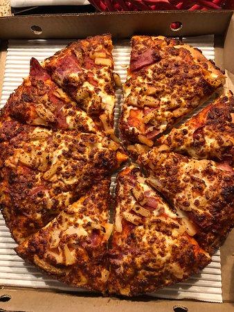 Pizza Hut Langley City 20159 88 Ave Restaurant Reviews