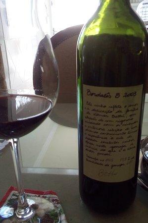 Vinhos Vilmar Bettu