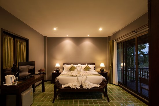 Suwannatara Resort & Spa