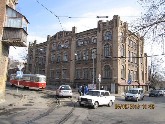 Bratskaya Shkola