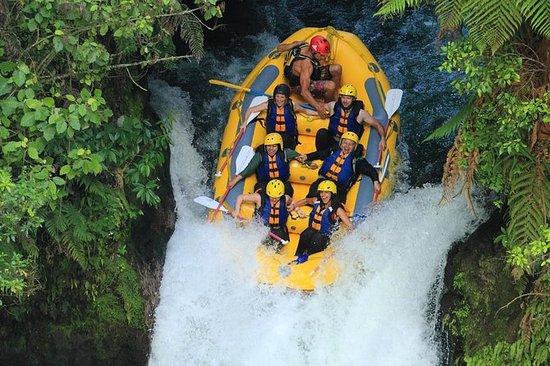 Kaituna River White Water Rafting (381248840)